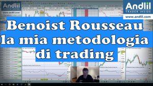 Benoist Rousseau metodologia di trading 300x169