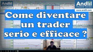 Come diventare un trader serio e efficace 300x169