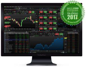 La migliore piattaforma di Trading 2017 300x232