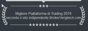 Migliore Plateforma di Trading