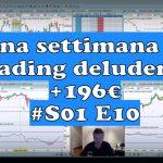 Una settimana di trading deludente 196€ S01 E10 150x150